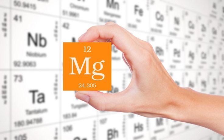Magnesiumtekort, een tikkende tijdbom?     http://www.brndstf.nl/