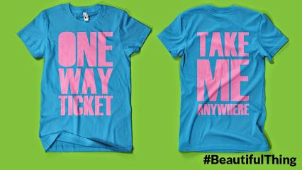 Affectionate kitchen-sink realism from southeast London! It's A #BeautifulThing http://gay-themed-films.com/t-shirts/ #MamaCass