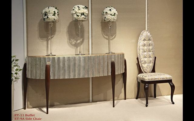 Dining Room By Verinno | Egypt's online furniture fair | The Home Page