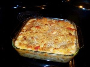 Lobster Mac and Cheese - Ina Garten recipe: Mail, Savory Foods, Shrimp Or Seafood, Garden Recipe