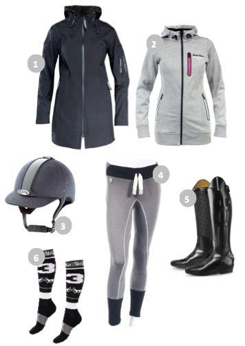 Equestria : look equestre - mode équestre  horse - cheval - equestrian- equestre - equine