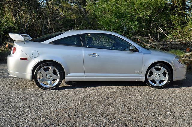 2007 Chevrolet Cobalt #Chevrolet #Cobalt #Auto