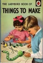 A favorite Ladybird Book
