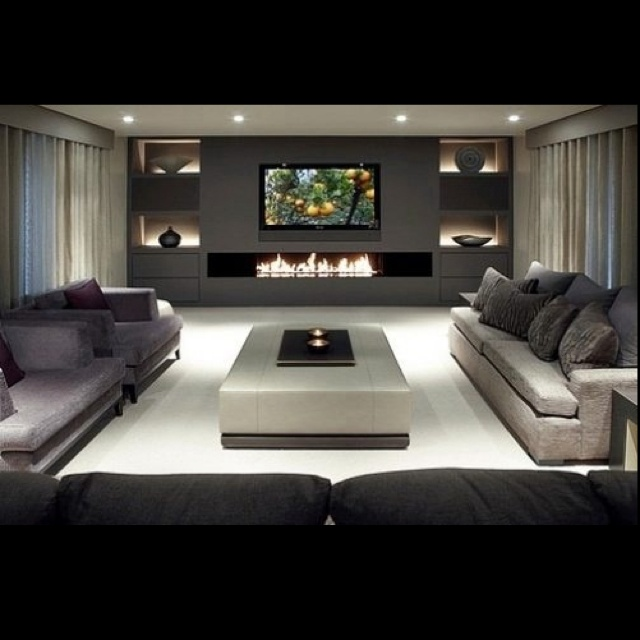 7 Basement Ideas On A Budget Chic Convenience For The Home: Pin By Emily Santangelo On For The Home