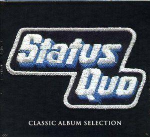 Status Quo - Classic Album Selection  #christmas #gift #ideas #present #stocking #santa #music #records