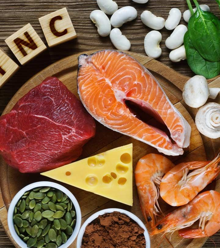 8 Foods High in Zinc – What Are Their Benefits?