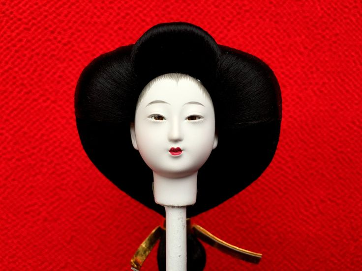 New in our shop! Japanese Doll Head - Hina Matsuri - Japanese Doll Festival - Girl Doll Head - Body Part - Japan...  https://www.etsy.com/listing/293979461/japanese-doll-head-hina-matsuri-japanese?utm_campaign=crowdfire&utm_content=crowdfire&utm_medium=social&utm_source=pinterest