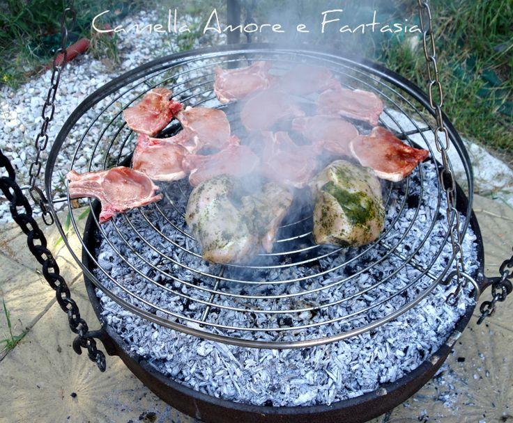 Come marinare la carne da barbeque 3