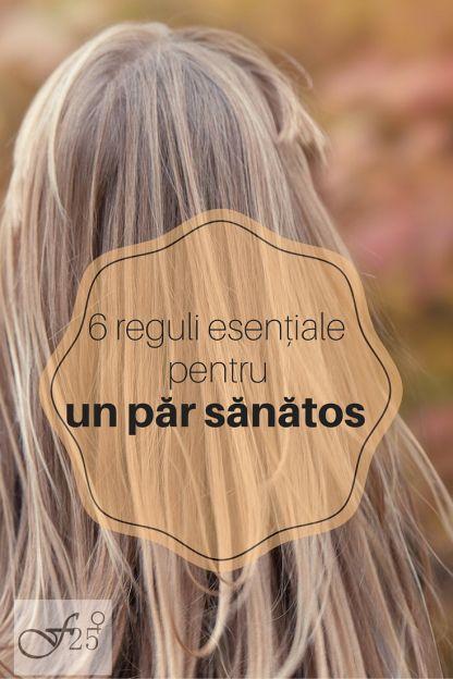 6 reguli esențiale pentru un păr sănătos https://femeia25plus.com/2016/06/20/6-reguli-esentiale-pentru-un-par-sanatos/