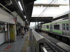 Panoramio - Photo of Estacion tren,Tokio