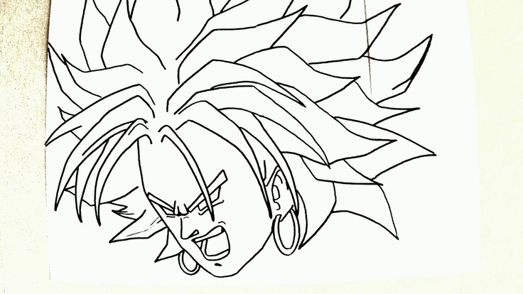 dragon ball z SUPER BROLY http://www.youtube.com/watch?v=-WuuWhVe8tQ