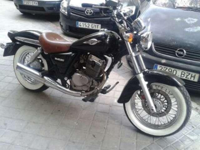 MIL ANUNCIOS.COM - Suzuki Marauder. Venta de motos de segunda mano suzuki marauder - Todo tipo de motocicletas al mejor precio.