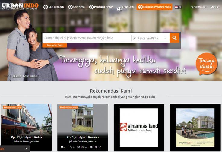 Cari Rumah Dengan Properti Lengkap - KarirLampung.com