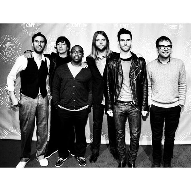 104 best maroon 5 images on pinterest adam levine maroon 5 and pjmorton 5 years ago i flew to la to meet up with these guys m4hsunfo
