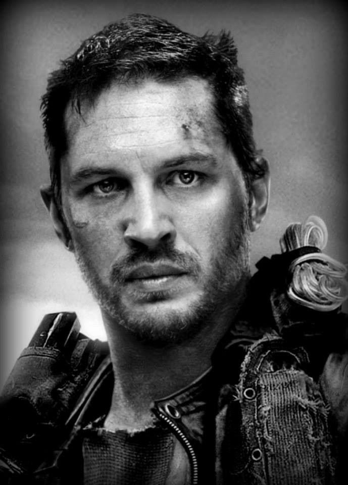 Tom Hardy / Mad Max