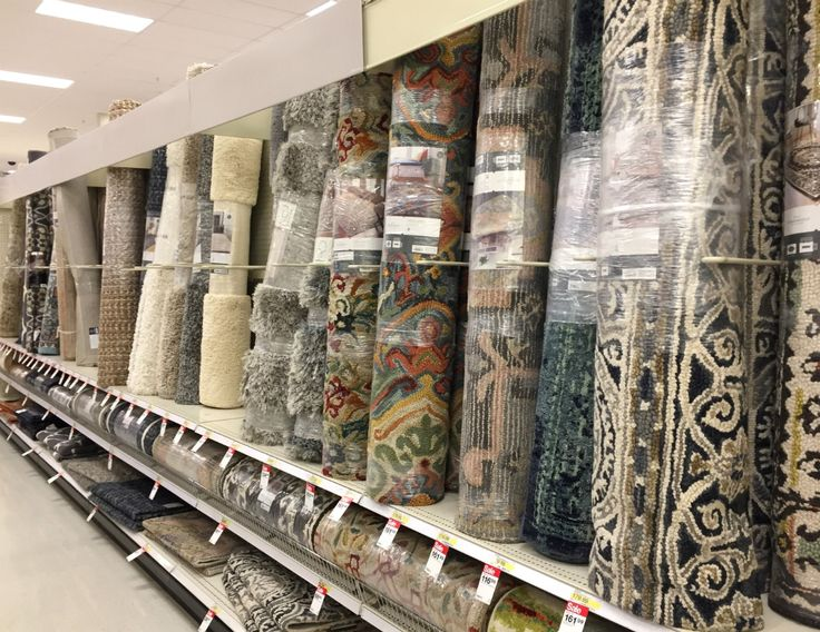 Two Days Only! 30% Off Rugs at Target.com: Pay as Low as $6.64!