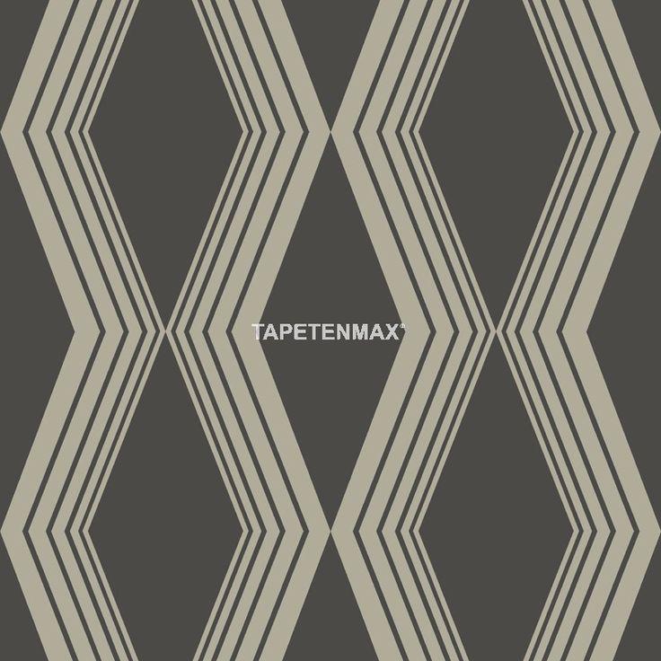 East Side – Rasch-Textil Vliestapete – Tapeten Nr. 328270 in den Farben Braun jetzt bei TapetenMax® ✔ Schnelle Lieferung ✔ Kostenloser Versand ab 50€