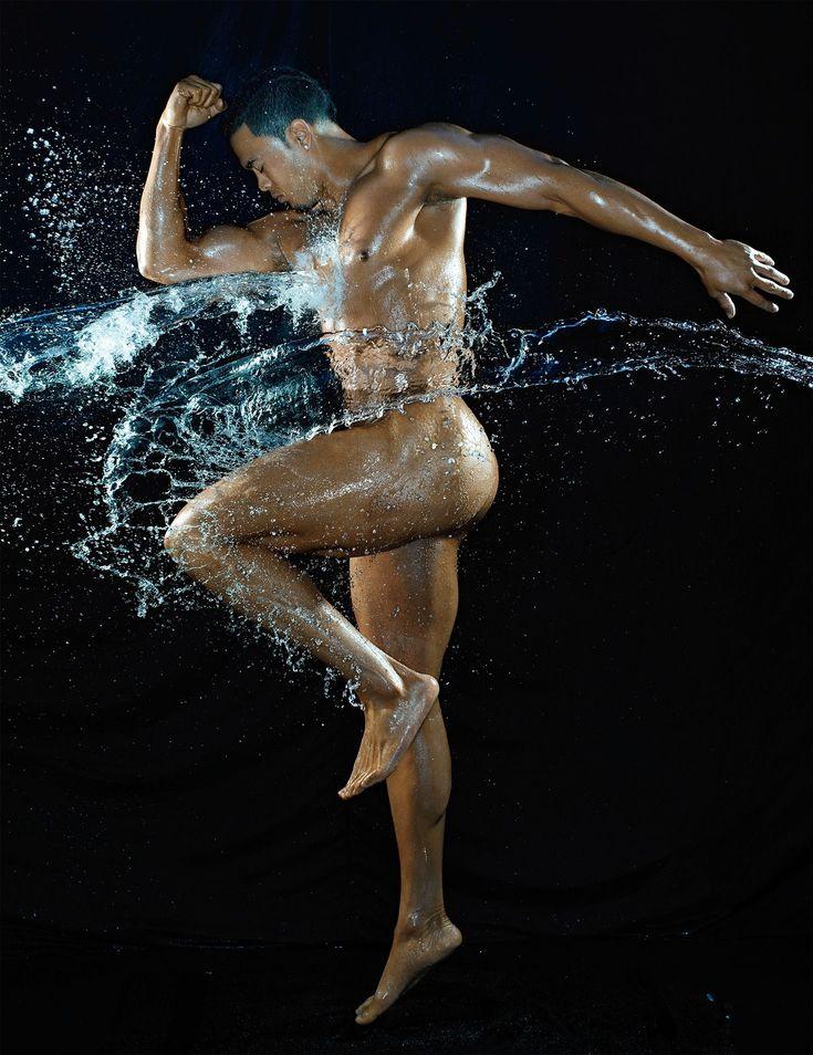 Giancarlo Stanton Espn Body Issue Pin by Melanie B on Sp...