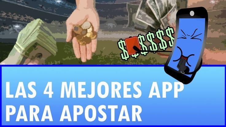 ¡¡Top Aplicaciones para APOSTAR!! Aplicaciones Android e iOS que no pued...