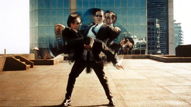 Matrix Ganzer Film Deutsch