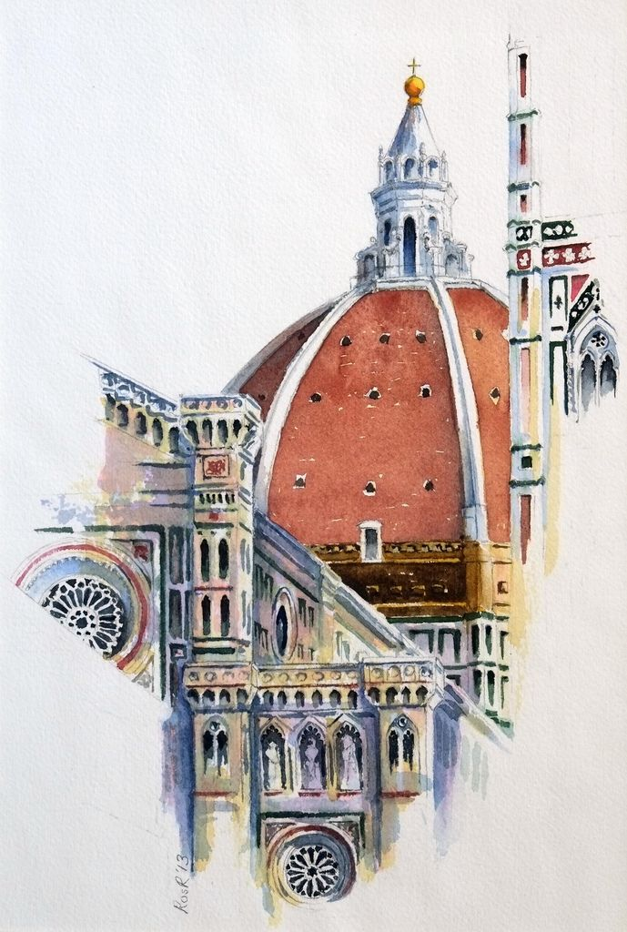 360. Duomo, Florence. | by Ros Ridley