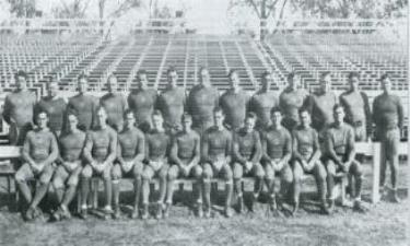 1930 ~ Green Bay Packers (Runner-up ~ New York Giants) ~ http://en.wikipedia.org/wiki/1930_NFL_season