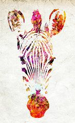 Rainbow Zebra Copyright © 2015 Stacey Chiew. All rights reserved.