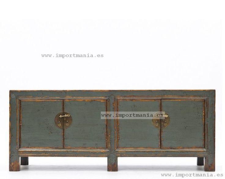 Muebles tv orientales - Muebles chinos | muebles orientales | muebles asiaticos | decoración oriental China