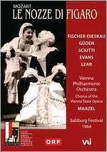 Nozze di Figaro (Salzburg Festival)