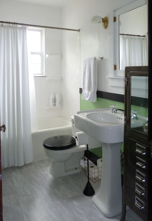 Bathroom Remodel Ideas That Look Expensive Apartment Therapy