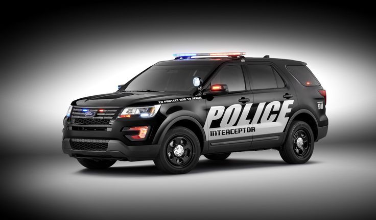 2017 Ford Police Interceptor Utility! Here is the new 2017 Ford police Interceptor Utility – the old good Ford Explorer, with a new design and created especially for helping the police do its job! The design has transformed the car into a more discrete one, first by replacing the roof bar with a slim visor light bar.  The slim...