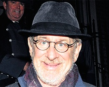 Spielberg in Dublin today for premiere of 'Lincoln' - Celeb News, Independent Woman - Independent.ie