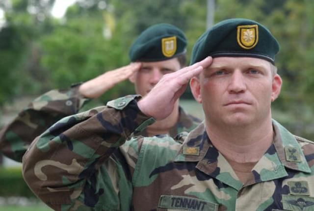 5 Things You Didn't Know About U.S. Army Special Forces