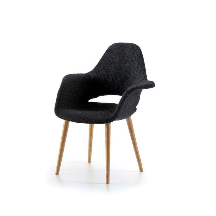 Superb Vitra Miniatur Eames u Saarinen Organic Armchair Jetzt bestellen unter https moebel ladendirekt de kueche und esszimmer stuehle und hocker