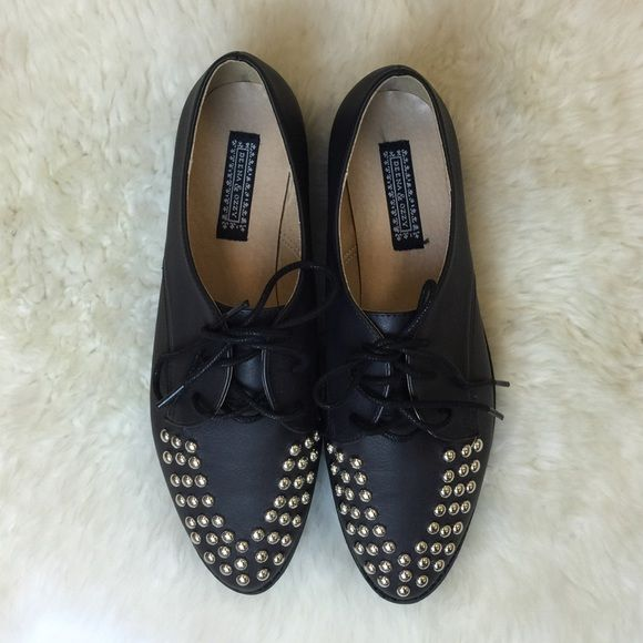 Deena & Ozzy Studded Creeper Shoes Deena & Ozzy Studded Creeper Shoes Deena & Ozzy Shoes