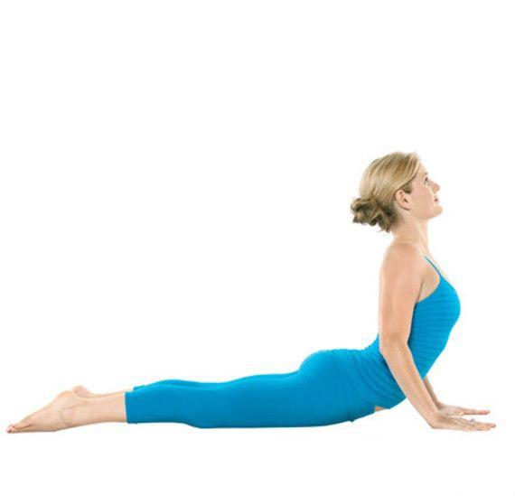 5 poses de yoga que toda mulher precisa aprender
