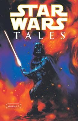 Star Wars Tales contains thrilling stories featuring Darth Vader, Obi-Wan Kenobi, Han Solo, Emperor Palpatine, C-3PO, R2-D2, Lando Calrissian and a cast of thousands! Tales explores every corner of the Star Wars galaxy and keeps readers coming back for more! Star Wars Tales Volume I is sure to delight fans both young and old!