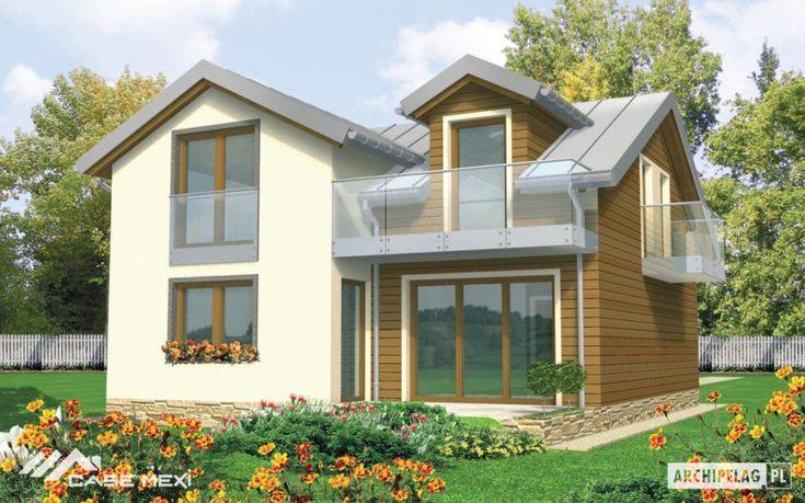 Casele cu etaj prezinta unele avantaje in comparatie cu casele pe un singur nivel adica nu necesita un teren foarte mare, prin ferestele de la etaj puteti avea o priveliste deosebita si tot aici se poate amenaja un loc de relaxare