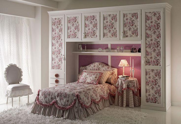 Оригинальная мебель для детских комнат в классическом стиле Halley. Каталог  товаров и подробности на странице фабрики: http://home-f.ru/brand/halley/