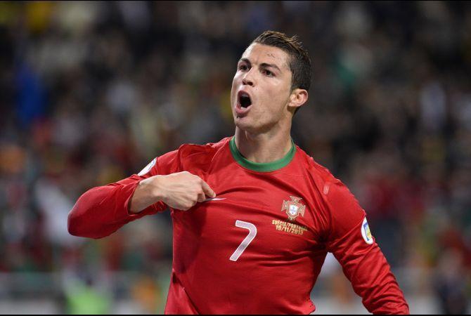 Cristiano Ronaldo Height and Weight, Body Measurements, Girlfriends, Salary, Net Worth, Brand Endorsements, Bio and Stats