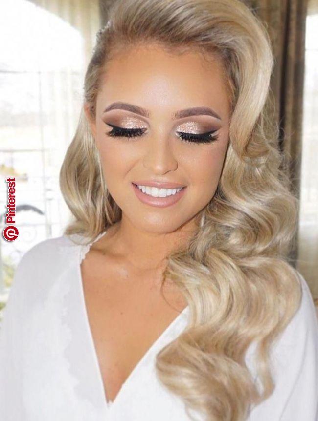 Fave Wedding Makeup Makeuplooks Bridal Makeup Looks Wedding