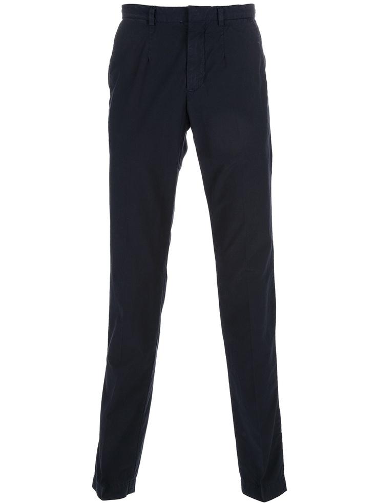 Men - All - Kenzo Chino Trouser - WOK STORE