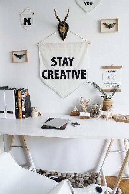 Design or Breakfast to blog o pięknych wnętrzach, dobrym designie i naszych projektach DIY