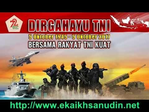 LAGU MARS TNI