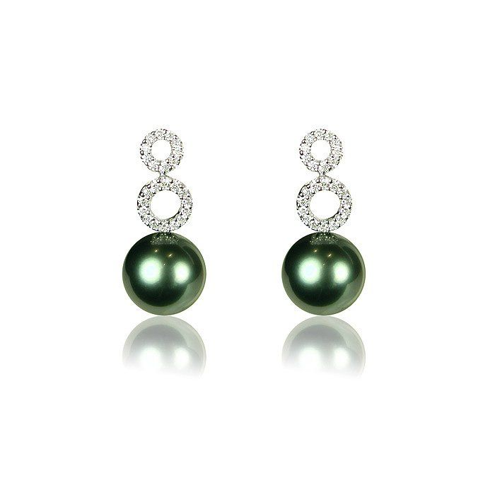Pearl Ring | Wholesale product. Retailers sign-up free to see the details #jewellery #jewelry #diamond #pearl #earring #SilkRoadEXPO