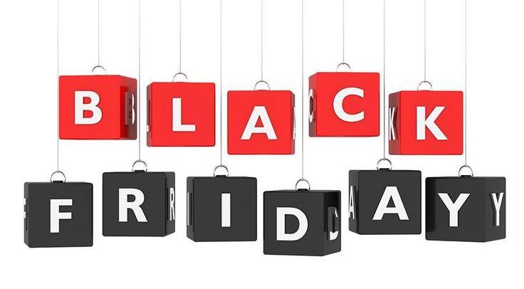 """Black Friday 25-27 novembre E' iniziato il conto alla rovescia al """"Black Friday"""", i giorni degli acquisti folli!!!  ::: -40% su tutta la merce in expò :::"""