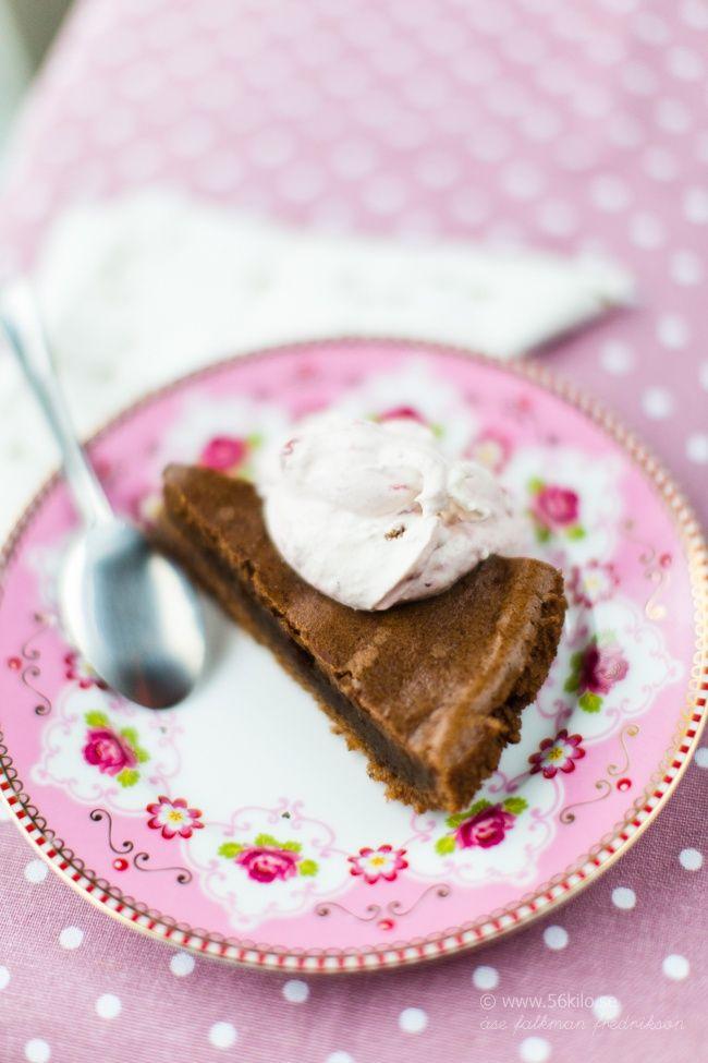 Pepparkakskladdkaka - LCHF, Low Carb, Glutenfri, Sockerfri Gingerbreadcake - LCHF, Low carb, Glutenfree, Sugarfree