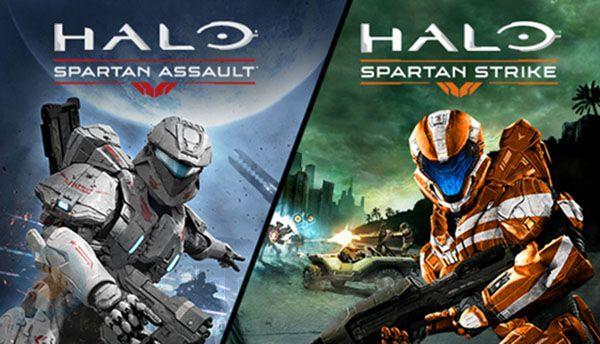 Halo: Spartan Assault e Halo: Spartan Strike su Windows 10 e Windows 10 Mobile in offerta del 50% http://www.sapereweb.it/halo-spartan-assault-e-halo-spartan-strike-su-windows-10-e-windows-10-mobile-in-offerta-del-50/        Per gli amanti del popolare gioco Halo, ecco arrivare un'interessante offertache riguarda i due titoli pubblicati da Microsoft Studios sotto marchio Xbox su Windows 10 e Windows 10 Mobile (Universal App).  Halo: Spartan Assault e Halo: Spartan Strik