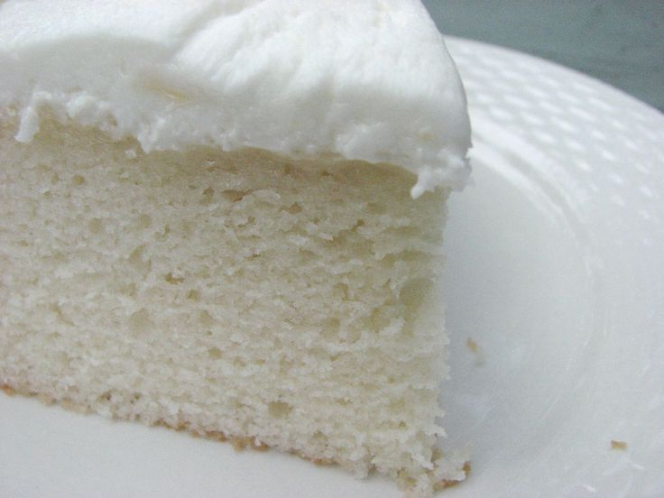 wedding cake recipe almond from a box simple delicious white cake boxed cake white cakes and 23600