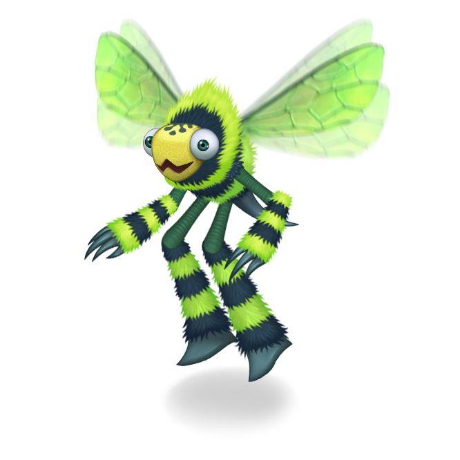 my singing monsters   Humbug - My Singing Monsters Wiki